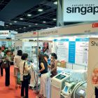 The 2018 edition of BeautyAsia in Singapore