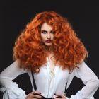 Hair: Hilena Nieto for Viva la Vie   Photo: Hélèn Cubino   Products: Viva La Vie & Wella