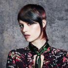 Vision | Hair: Leonardo Rizzo @Sanrizz for Alter Ego Italy / Colour: Sharon Cox @Sanrizz  e Annamaria Pontini @Alter Ego Italy / Styling: Emanuela Mari @Day Dream / Make up: Naoko Scintu / Photo: Andrew O'Toole