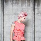 Hair: Medavita Creative Team | Fashion Producer: You Communication, Ediservice | Photo: Carmelo Poidomani, Luca Lazzari