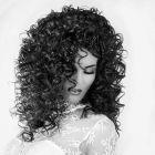 Hair: Jose Urrutia | Make-up: Jennifer Pavón | Photos: Jose Urrutia | Styling: Karmen Ramírez | Assistants: Sara García, Elena Martín