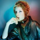 Hair: Hermiz Daniel @Joey Scandizzo Salon | Styling: Elaine Marshall | Make up: Karen Burton | Photo: Andrew O'Toole