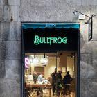 Bullfrog a Torino, nuova apertura