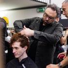 Hair: Toni&Guy Italia | Photo: Carmelo Poidomani