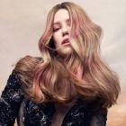 Hair: Rush Artistic Team | Styling: Robert Morrison | Make up: Kristina Vidic | Photo: Jack Eames