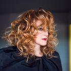 Hair: Horst Schmidt (cut & styles), Heike Breiter (colour) and Yvonne Schmidt (colour & styling) | Styling: Denise Med @Style Loft Akademie Modestyling | Make up: Ricardo Hernandez @HorstKirchberger | Photo: Kathrin Schafbauer