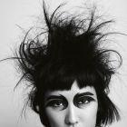 Hair: Mark Hayes, Sassoon International Creative Director | Styling: Mathilde Dutheil | Make up: Daniel Koleric | Photo: Benjamin Vnuk
