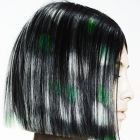 Hair: Silas Tsang @ Blushes | Colour: Dorothy Tsang | Styling: Serena shonuc | Make up: Paco puertas | Photo: John Rawson @ www.therawsonpartnership.net