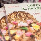 Federico Faragalli presenta il libro Capelli al Naturale