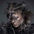 Hair: Jose Garcia @ Kumenhair   Photos: David Arnal   Make-up: Raúl Castaño   Styling: Eunnis Mesa