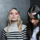 Hair: Jon Reyman for Aveda | Make up: Janell Geason for Aveda