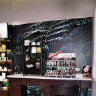 Primo Experential Store Aveda a Milano