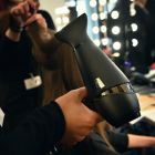 ghd alle Fashion Week Milano