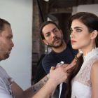 Alessia Solidani, collezione White per Kemon Italia