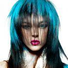 Hair:Olga García @ Olga García Estilistas/ Photo:David Arnal/ Stylism:Eunnis Mesa/ Makeup:Wilder Rodríguez