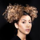 Hair: Maria Rosa Salemi for Schwarzkopf Professional/ Photo: Daniel Pister/ Products: Schwarzkopf Professional