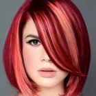 Hair: Simple Team/ Photo: Karmen Poznić/ Make-up: Petra Janković