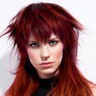 Hair: Jose Boix @ Toni&Guy Art Team/ Photo: David Arnal/ Make-up: Ana Albiol/ Styling: Jose Boix