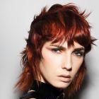 Hair: Marcos Siero Salinero @ Toni & Guy London Academy/ Photo: Pedro Antunes / Make-Up: Ángeles Salinero/ Styling: Ángeles Salinero