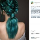 Mermaid hair, i capelli da sirena