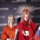 Natalya Zheglova RUSSIA The Most Beautiful Color Award
