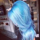 Hair: Daniele Caltagirone @ Hair Studio Marchini