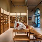 Apre a Milano il primo Nashi Salon in franchising