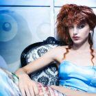 "Art direction & Hair: Filippo Sepe/  Make up: Kriss Barone/  Clothing: ""Sofia"" di Sofia Monsurrò/  Tools: Muster&Dikson/  Photo: Cesare Colognesi"