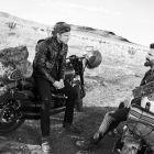 American Crew in partnership con Harley-Davidson