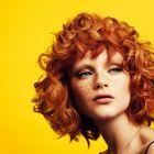 Hair: Andrew Jose and Evelina Lundgren/  Photo: Alex Barron-Hough/  Make up: Julia Wilson Fashion/  Styling: Rhona Emma/  Products: TIGI Copyright Colour and Catwalk