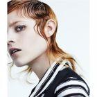 Hair: Darren Ambrose for D&J Ambrose/ Make up: Mary Jane Frost/ Styling: Jackie Ambrose/ Photo: Jenny Hands