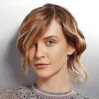 Hair: Evos Parrucchieri/ Products: Creattiva Professional