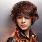 Hair: Evos Parrucchieri / Products: Creattiva Professional