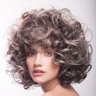 Hair: Jérôme Guézou @L'Oréal Professionnel/ Make up: Anne Arnold/ Photo: Thomas Braut