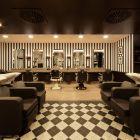 Barbershop C.C. Belle Etoile  Route d'Arlon 8050 Bertrange - Lussemburgo