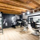 Noguera Hair & Art Salon Pl. Dr. Letamendi, 29. 08007 Barcelona - Spagna