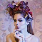 Hair: Ioanna Tzani
