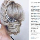 Acconciature da sposa by Ulyana Aster