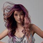 Hair: Gerry Santoro for Vitality's / Art Direction: Cento per Cento / Styling: Barbara Bartolini / Make up: Grazia Riverditi / Photo: Fabio Leidi