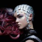 Hair: Anna Barroca/ Photo: David Arnal/  Styling: Aaron Gil/ Makeup: Wilder Rodriguez