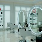 Aldo Coppola Kingdom Of Beauty – Abu Dhabi