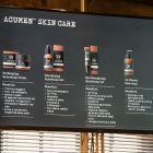 Grooming e Skincare con American Crew Acumen
