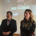 Fabien Provost e Serena Corani
