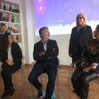 Fabien Provost in Italia con Corani&Partners