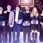 Aipp Winners
