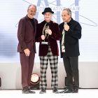Legendary Award Bruno Mascolo