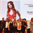 ITVA 2018 ghd Award: Team 1