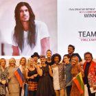ITVA 2018 Speak EIMI Award: Team 4