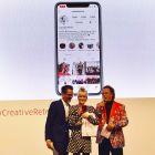 ITVA 2018 Social Media Award: Anastasia Petrova BELARUS