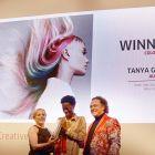 International Color Vision Award: Tanya Grant AUS
